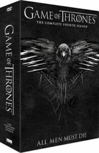 Game of Thrones - Season 4 DVD (2015) Peter Dinklage