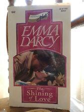 The Shining of Love Romance Passion Novel Book LOVE Heartfelt Touching