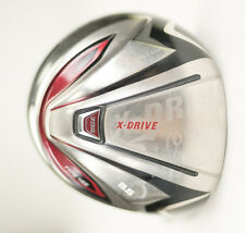 [USED] Bridgestone Tourstage X-Drive 705 Type 455 9.5D Head Only. Japan Model