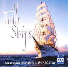 soundtrack, TALL SHIPS, Complete Soundtrack To The ABC Video, Classics CD