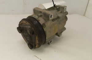 2001-2011 Ford Ranger Air Conditioner A/C AC Compressor