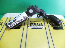 YAMAHA XZ 550 RK XZ550 STAFFA PEDANA RIGHT FOOTREST FOOTPEG 11U-27420-00-R4