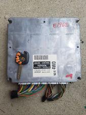 99 1999 LEXUS RX300 AWD COMPUTER BRAIN ENGINE CONTROL ECU ECM MODULE 89661-48062