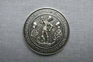 The Company of Armourers & Brasiers in the City of London -- Medal -- C20th