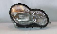 Headlight fits 2001-2004 Mercedes-Benz C240 C320 C32 AMG  TYC