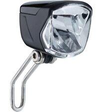 "Bike LED Headlight "" hl-2001 x / O "" 70 Lux, Sensor, Sidelight"