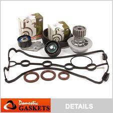 04-08 Chevrolet Aveo Aveo5 1.6L Timing Belt Water Pump Valve Cover Kit VIN D 6
