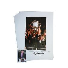 Sean Fitzpatrick – 5 Signed prints: Wholesale offer