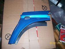 Honda  C90 Cub New Rear Mudgaurd  Rear Fender  Blue