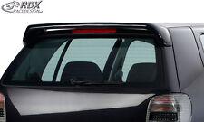RDX Dachspoiler VW Polo 6N2 Heckspoiler Dachkantenspoiler Dach Heck Flügel