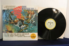 Around The World Under The Sea, Soundtrack, Monument Records MLP 8050, 1966