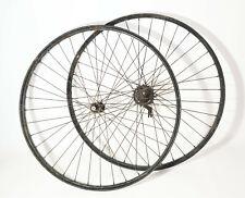Altes Hinterrrad Vorderrad für Mifa Fahrrad Ø 64 cm Originallack Oldtimer !