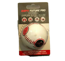 Espn Future Pro Baseball - Learn How to Pitch Like a Pro - New