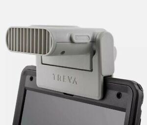 Treva ClipBreeze Personal Clip Fan ~ Battery Operated