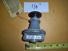 "1/8""  AIR REGULATOR ITT CONOFLOW  0 T0 125# NEW OLD STOCK"