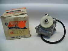 NOS YAMAHA 839-13101-00-00 OIL PUMP ASSEMBLY SL292