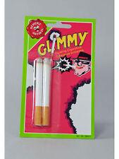 Glimmy-Zigaretten Zigarette Scherzartikel Geburtstag