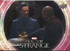 Doctor Strange 2016 Silver LTFX Base Card [Ltd. /50] #42