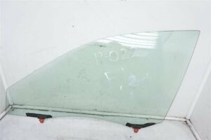 02 03 04 05 06 Toyota Camry FRONT DRIVER WINDOW GLASS 68102-AA030