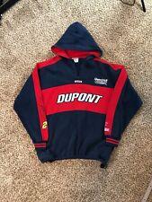 CHASE #24 DuPont Hooded Sweatshirt Hoodie Jeff Gordon XLarge