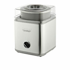 Cuisinart ICE-30BCA Ice Cream Maker - Silver