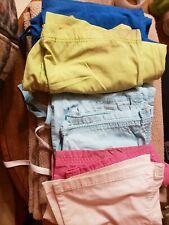 Lot Scrub Women Medium 11 items