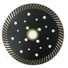 4 Inch Diamond Blade Turbo for Cutting Granite Stone Marble Concrete Masonry