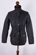 Ladies Barbour Cavalry Polarquilt Quilt Jacket Size XS / UK6