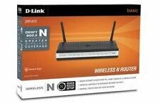 D-Link DIR-605L 300 Mbps 4-Port 10/100 Wireless N Router