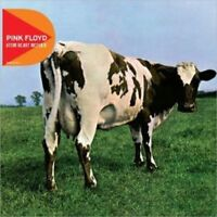 Pink Floyd - Atom Heart Mother (Discovery Edition 2011 remaster ) (NEW CD)