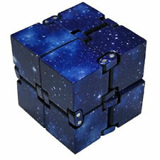 Infinity Cube Fidget Toy, Sensory Stress for Autism Anxiety Relief Kids, Adult ✨