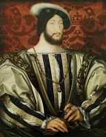 """high quality oil painting handpainted on canvas""""A king""""@9908"""