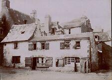 QUIMPER c. 1900 - Maison - Finistère Bretagne - 17