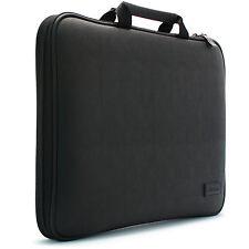 """Dell Venue 8 Pro 8.0"""" Tablet Case Sleeve Pouch M-Foam Protect Bag Black JC"""