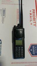 Motorola Xts3000 Vhf Model 3 Bench Tested