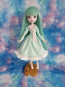 (No doll)Custom Monster High Lolita Sailor Dress