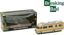 Greenlight 86500 Breaking Bad 1986 Fleetwood Bounder RV 1:43 Scale Diecast Model