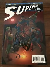 All-Star Superman #8 (2007) DC Comics