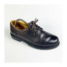 Havana Joe Brown 8-8.5/42 Lace Up Shoes Classic Oxfords Mens