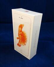 Nuevo Sellado de fábrica Apple iPhone 6s 32 GB Desbloqueado-Rose Oro Plus (MN372LL/A)