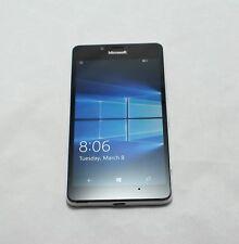 Microsoft Nokia Lumia 950 Unlocked AT&T T-Mobile 32GB Windows 10 White