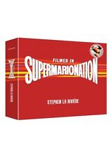 Filmed in Supermarionation Book by Stephen La Riviere (Hardback, 2014)