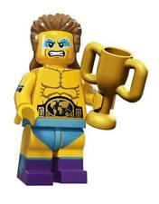 LEGO Minifigures 71011 Serie 15 Campione di Lotta