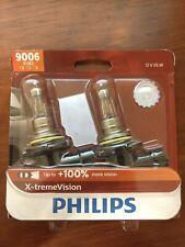 Headlight Bulb-X-treme Vision - Twin Blister Pack PHILIPS LIGHTING COMPANY