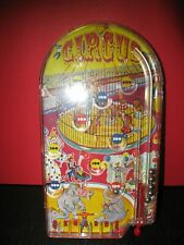Circus Pinball
