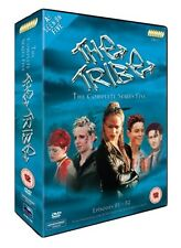 THE TRIBE - Series 5 Complete 5th Fifth Season New Sealed UK Region 2 DVD Boxset