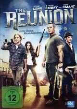 DVD | The Reunion | Mit WWE Wrestling Superstar John Cena | Neu