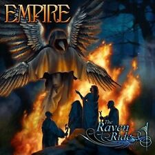 Englische Empire's als Limited Edition Musik-CD