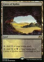Caves of Koilos FOIL | NM | Magic Origins | MTG