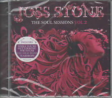 Joss Stone The Soul Sessions Vol.2 I Got The Teardrops While You're Out Looking